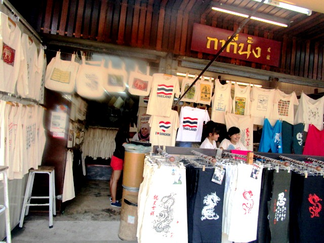 Bangkok Thailand, Helpful and Effective Bargain Shopping Tips