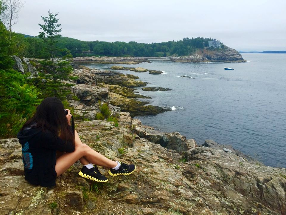 Staycation in New England; Connecticut, Massachusetts, Vermont, Rhode Island and New Hampshire