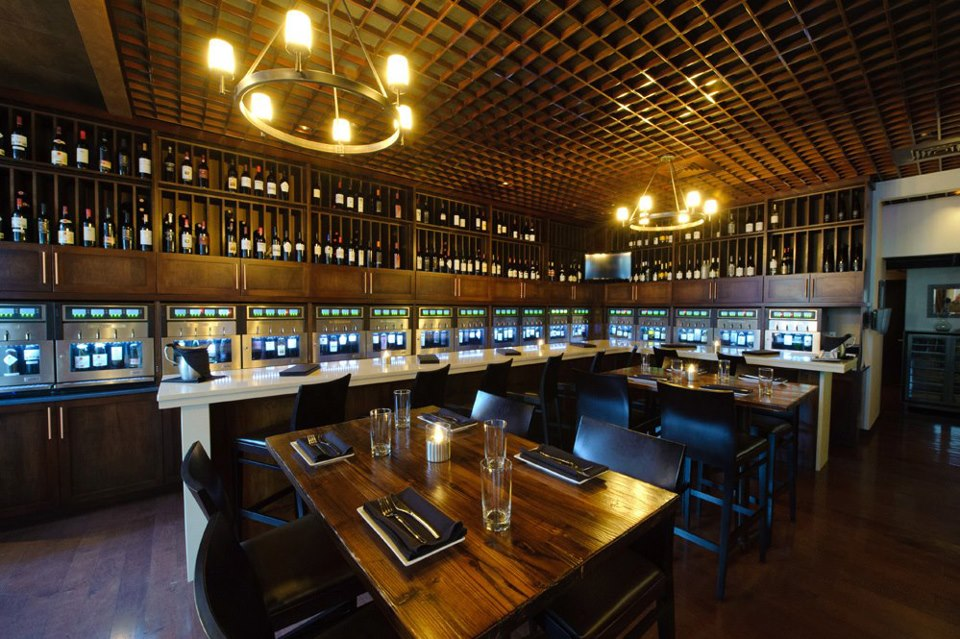 Vinted Wine Bar & Kitchen, West Hartford CT
