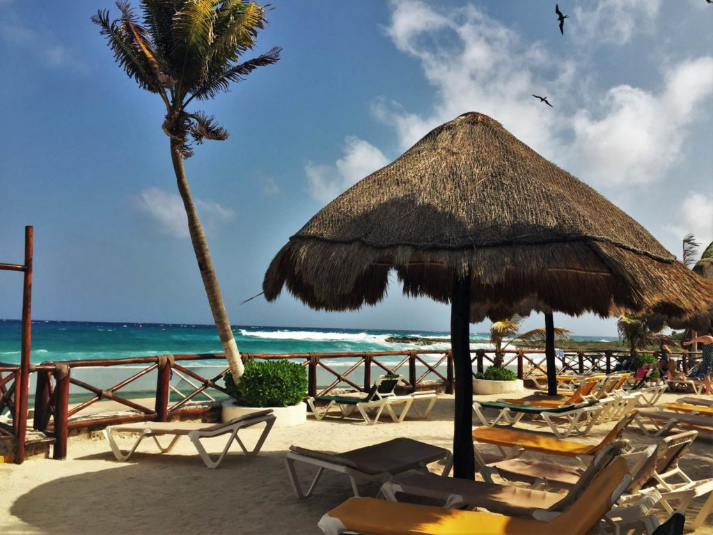 Western Caribbean Vacation, Honduras, Belize and Mexico