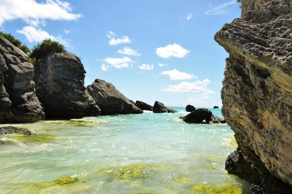 Explore The Beauty Of Caribbean: Royal Caribbean Cruise, Explore The Islands Of Bermuda